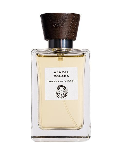 Santal Colada - Eau de Parfum 50ml