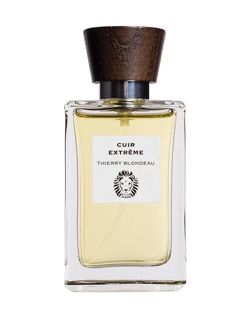 Cuir Extrême - Eau de Parfum 50ml