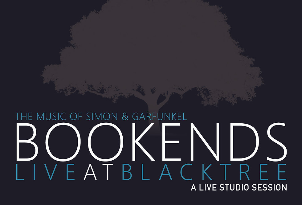 DVD Live At Black Tree (UK only)