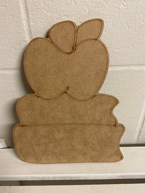 "12"" Apple Stax"