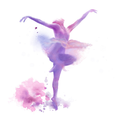 Dancer series 1