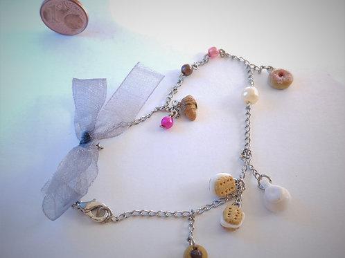 Brakfest bracelet