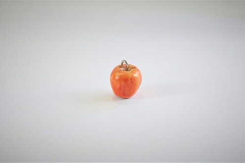Apple charm