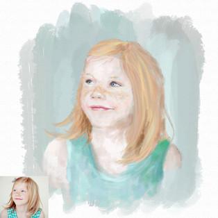 Order a Personalized Portrait