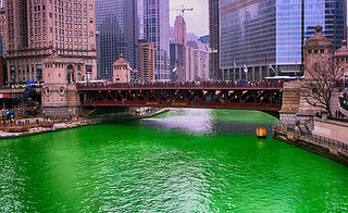 WCT Footer Homepage Green Chicago River