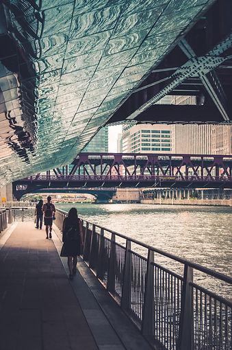 WCT River Walk Tour Under the Bridges.jp