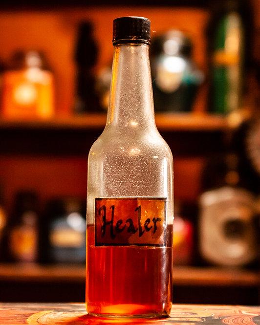 Healer Oil