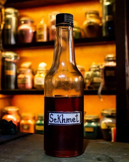 Sekhmet Oil