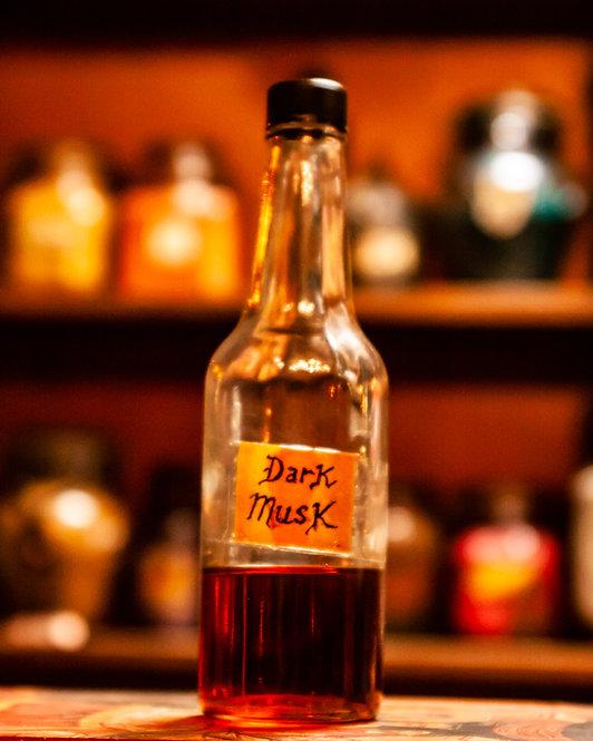 Musk Oil - Dark