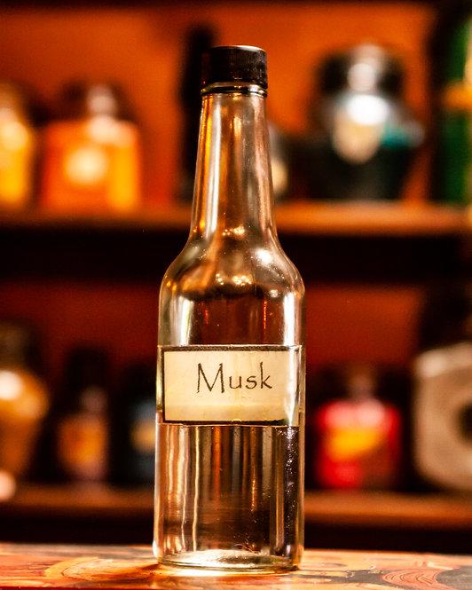 Musk Oil - Light