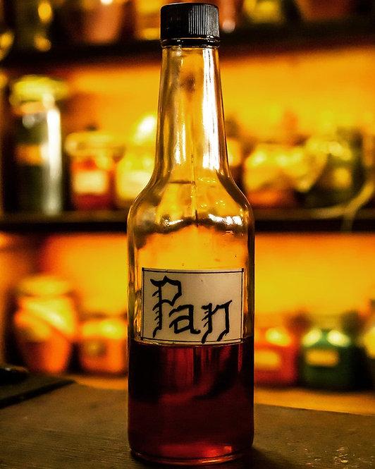 Pan Oil