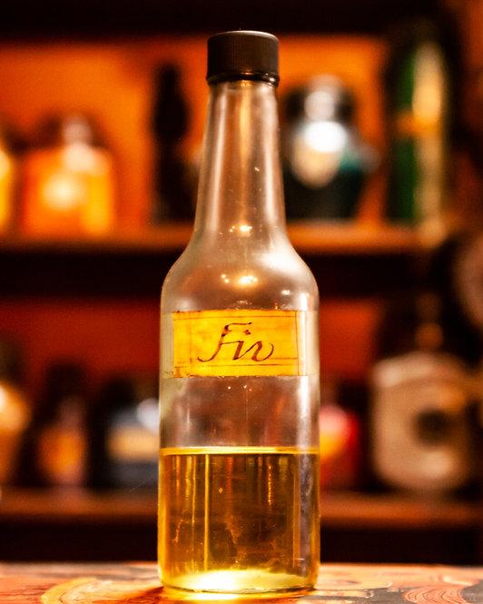 Fir Oil
