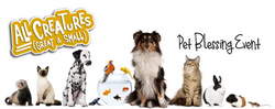 Pet Blessing 2015