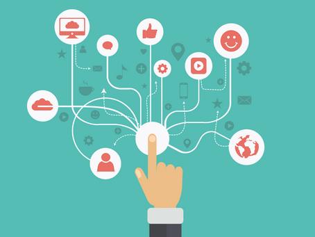 Seis motivos para utilizar tecnologia em pequenas empresas