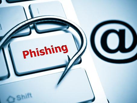 O que é Phishing? E como evitar?