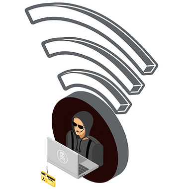 Fraudes na Deep e Dark Web