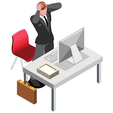 Vazamento de dados de executivos