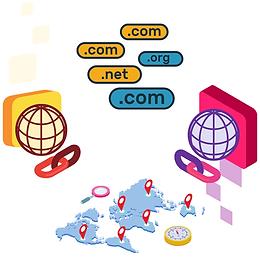 Detecte nomes de domínios similares e evite fraudes.  Neste exato momento, simples cadastros podem estar sendo feitos usando a sua marca para registro em nomes de domínio. Esse é o primeiro passo dos cibercriminosos para criar golpes como os de phishings.