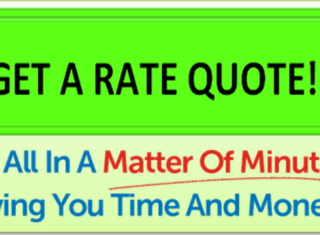 The Truth about Rate Quotes