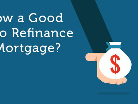 Who Should Be Considering a Mortgage Refinance Right Now?