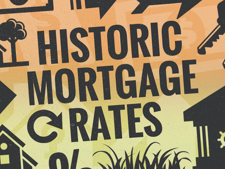 Mortgage Rates Sink to Another Record Low!