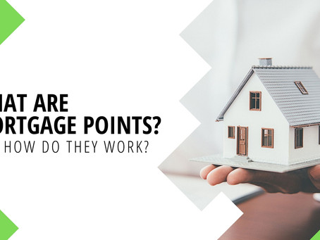 Should You Pay Points on Your Mortgage?