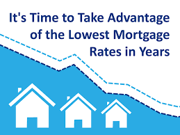 Mortgage Rates Still Great...But for How Long?