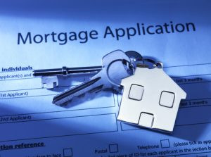 Mortgage Applications Soar!