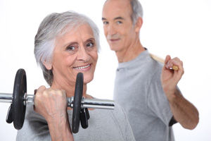Circuit for Over 50's