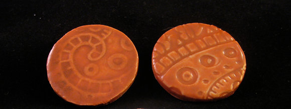 5 sierra buttons