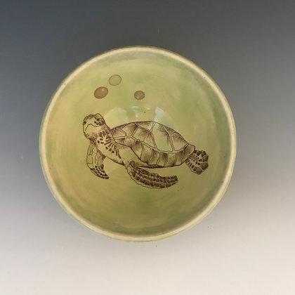 happy turtle bowl