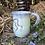 Thumbnail: octopus bowl in aqua & blue