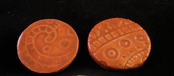4 sierra buttons