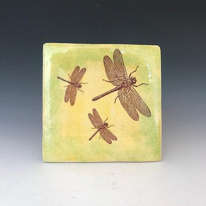 dragonfly tapas #3