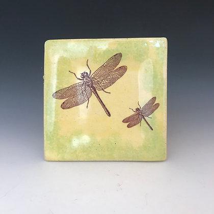 dragonfly pair tapa