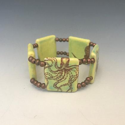 tropical friends bracelet
