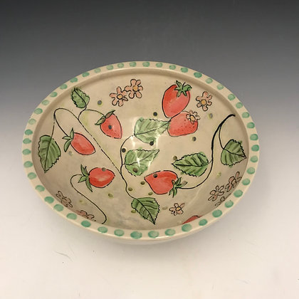 large berry bowl