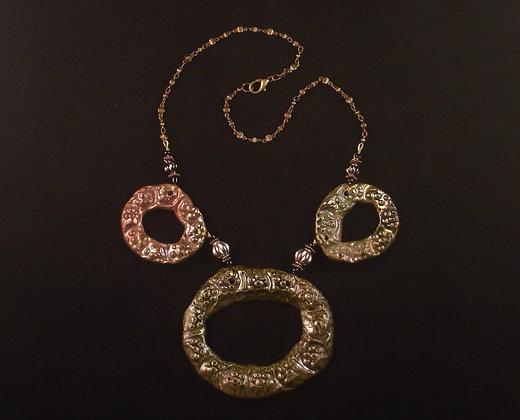 raku circle triad