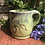 Thumbnail: blue & green octopus mug