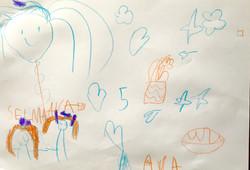 Age 5, Norway