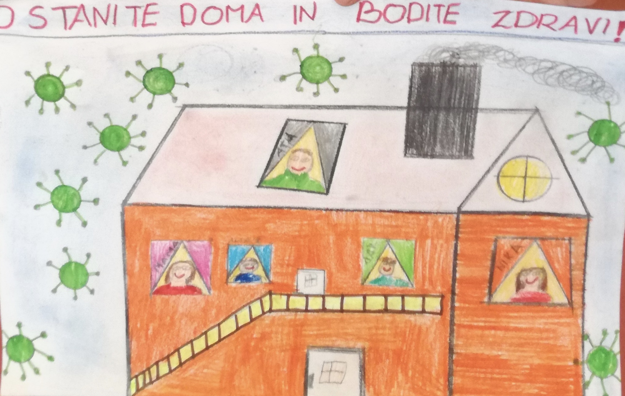 Age 10, Slovenia