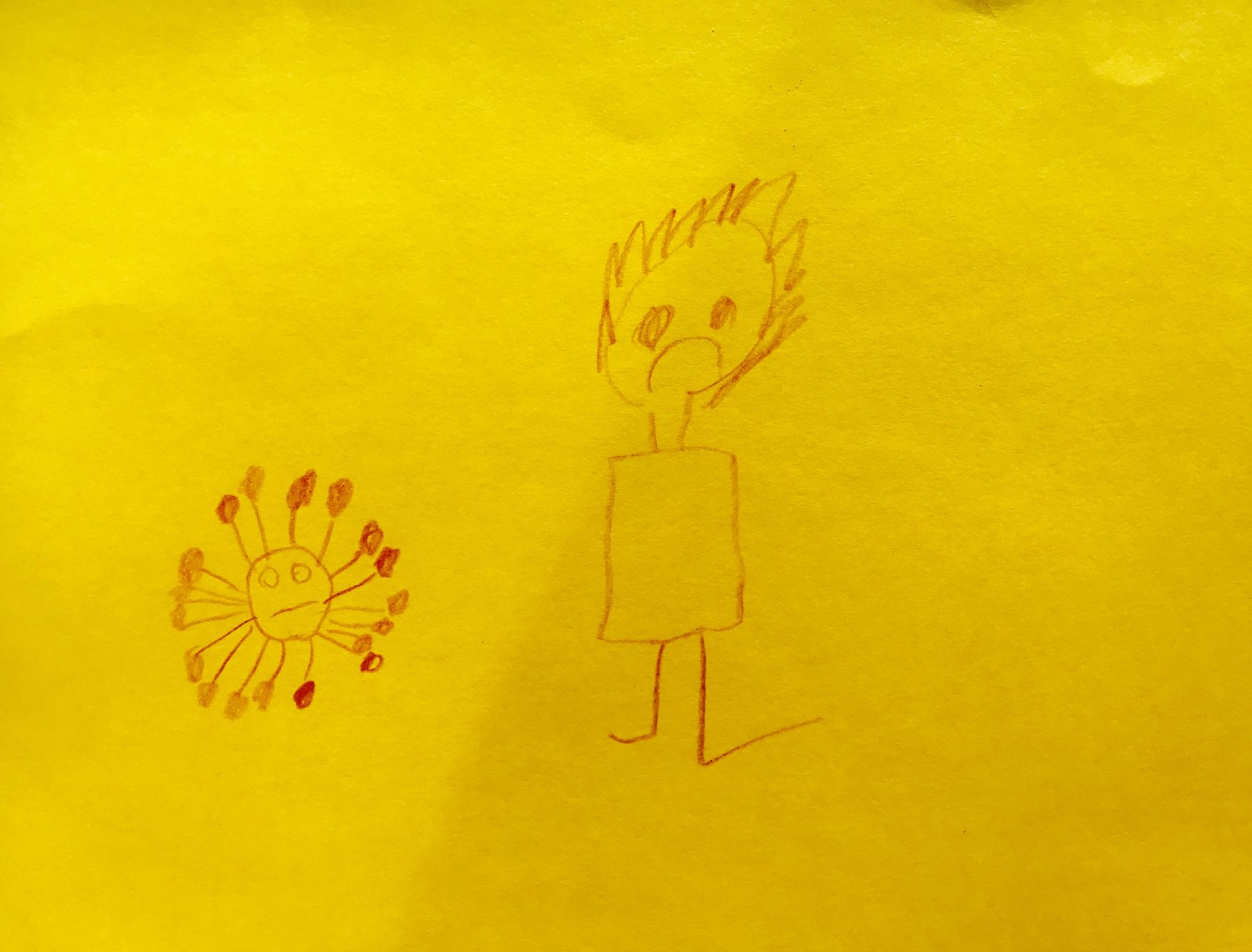 Age 6, Norway