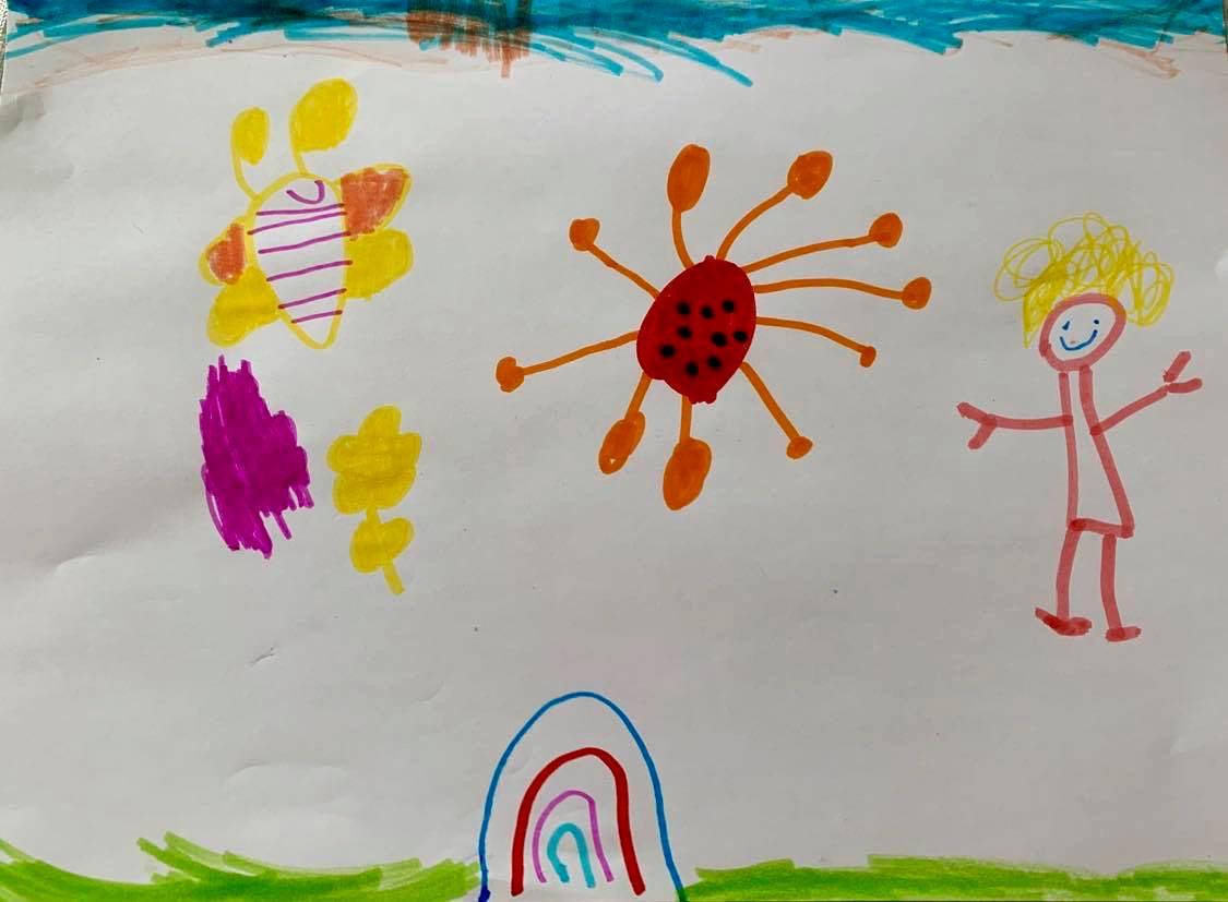 Age 4, UK