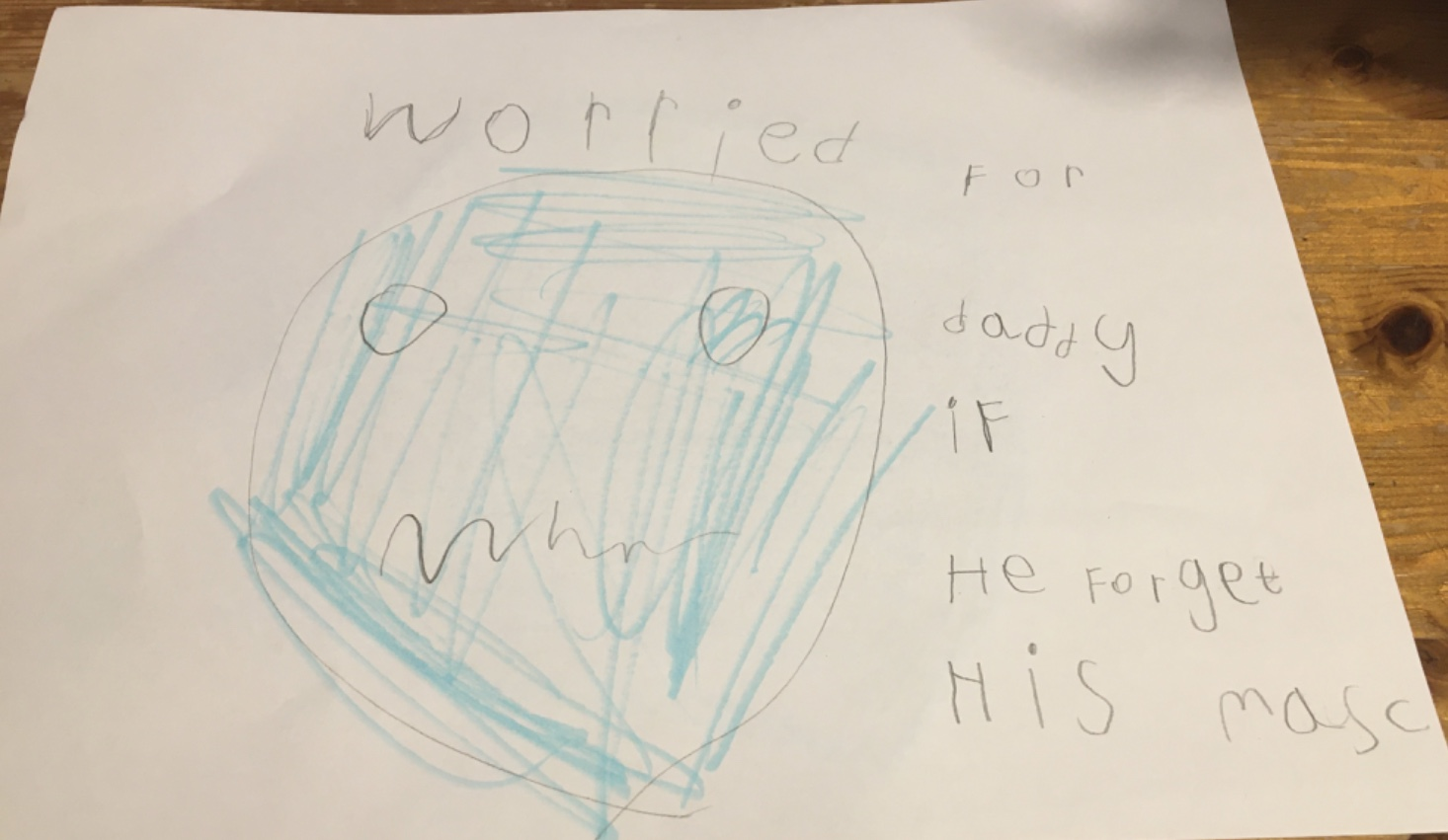 Age 5, UK