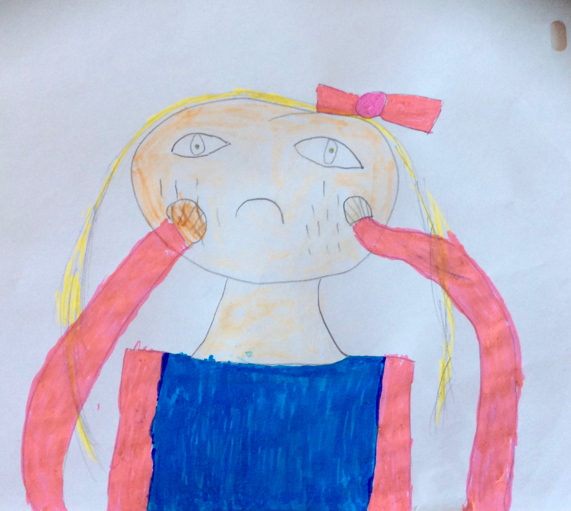 Age 7, UK