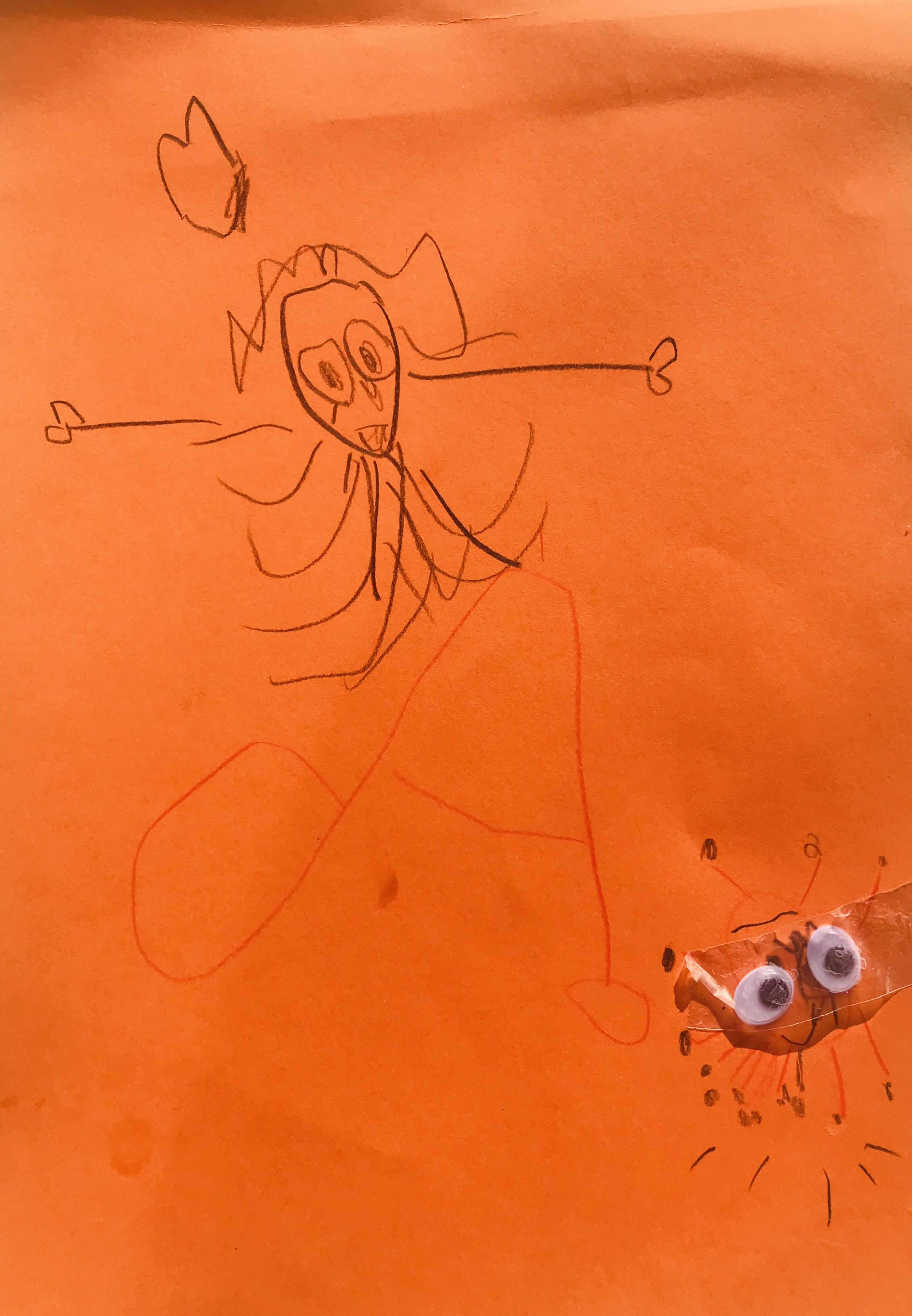 Age 4, Norway