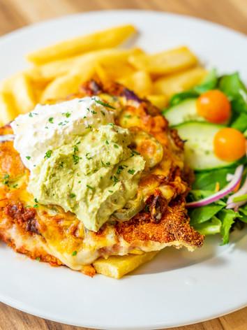 The Pint Club_Chicken schnitzel Mexican.jpg