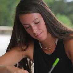 Kristina Webster