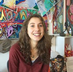 Briana Cohen