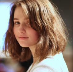 Claire Cottrill